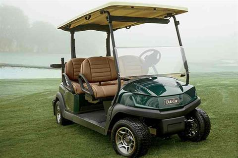 2018 Club Car Tempo 4Fun Electric in Lakeland, Florida