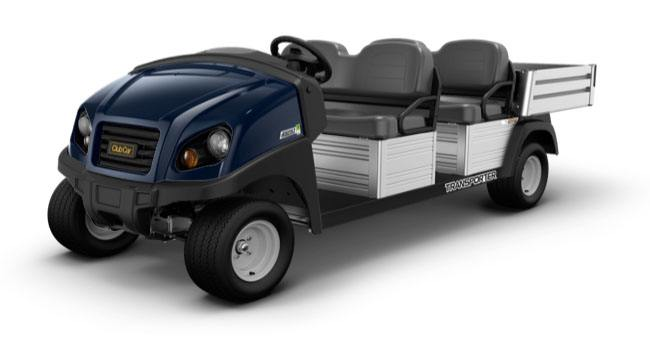 2018 Club Car Transporter Electric in AULANDER, North Carolina