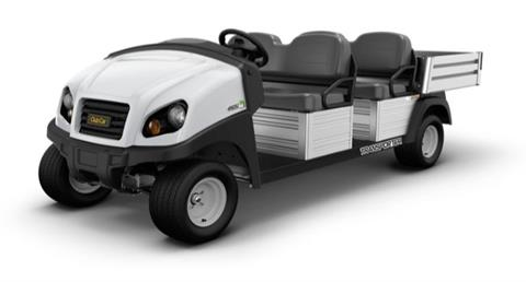 2018 Club Car Transporter Electric in Otsego, Minnesota