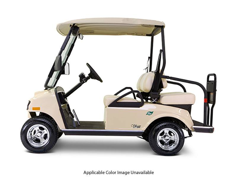 2018 Club Car Villager 2+2 LSV (Electric) in Otsego, Minnesota