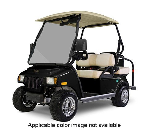2018 Club Car Villager 2+2 LX LSV (Electric) in Haubstadt, Indiana