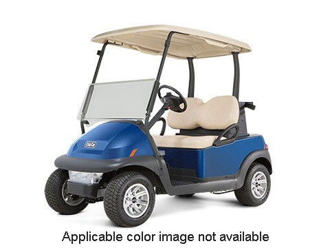 2018 Club Car Villager 2 Electric in Kerrville, Texas