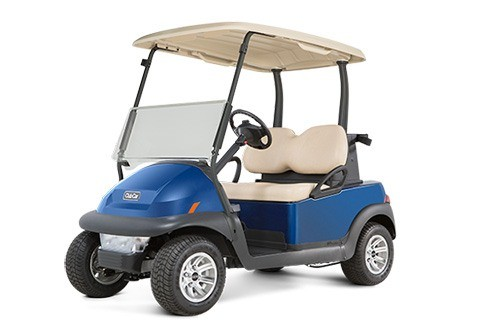 2018 Club Car Villager 2 Gas in Otsego, Minnesota