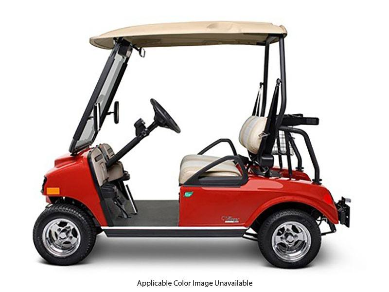 2018 Club Car Villager 2 LSV (Electric) in Haubstadt, Indiana