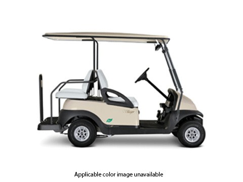 2018 Club Car Villager 4 Electric in Kerrville, Texas