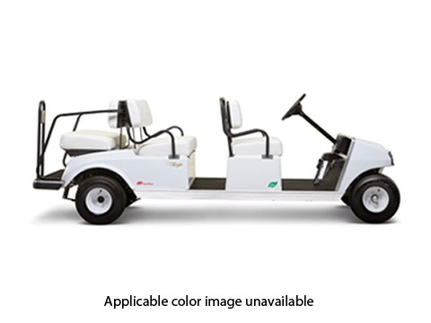 2018 Club Car Villager 6 Gasoline in Aulander, North Carolina