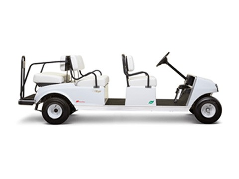 2018 Club Car Villager 6 Gasoline in Otsego, Minnesota