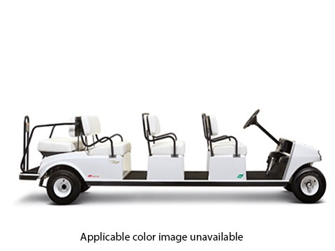 2018 Club Car Villager 8 Gasoline in Aulander, North Carolina