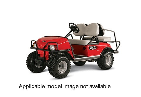 2018 Club Car XRT 850 Gasoline in Otsego, Minnesota