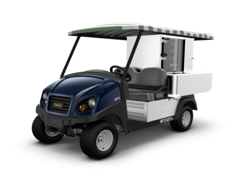 2018 Club Car Café Express (Gas) in Otsego, Minnesota