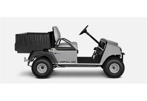 2018 Club Car Carryall 100 Gasoline in Douglas, Georgia