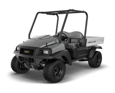 2018 Club Car Carryall 1500 4WD Diesel in Canton, Georgia