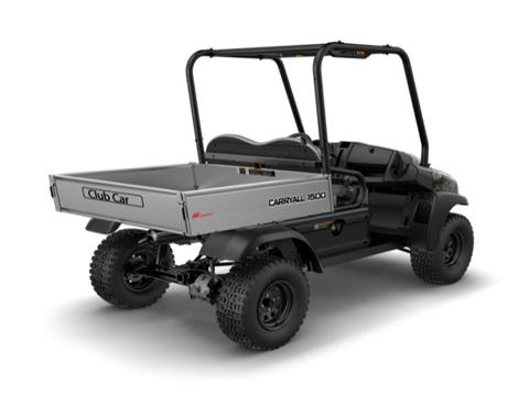 2018 Club Car Carryall 1500 4WD Diesel in Otsego, Minnesota