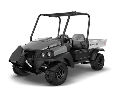 2018 Club Car Carryall 1500 4WD Diesel with IntelliTach in Canton, Georgia
