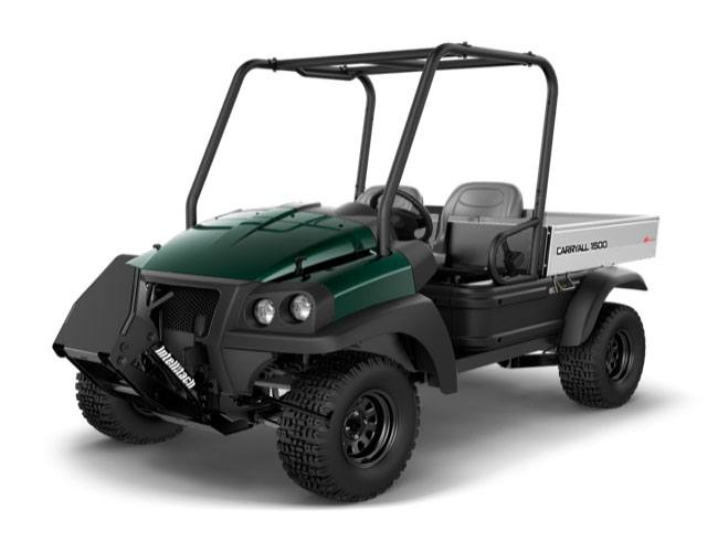 2018 Club Car Carryall 1500 4WD Diesel with IntelliTach in Aulander, North Carolina - Photo 1