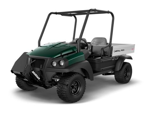 2018 Club Car Carryall 1500 4WD Diesel with IntelliTach in Aulander, North Carolina