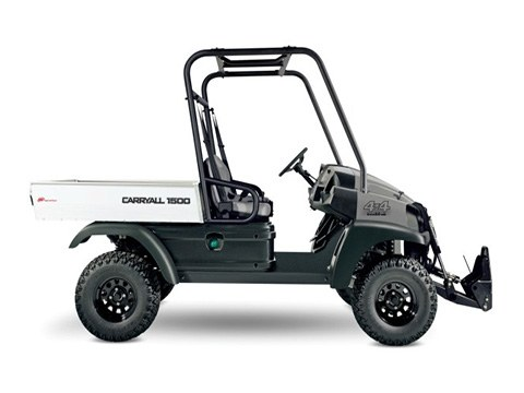 2018 Club Car Carryall 1500 4WD Diesel with IntelliTach in Otsego, Minnesota