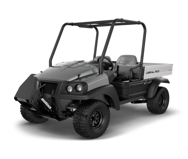 2018 Club Car Carryall 1500 4WD Diesel with IntelliTach in Lakeland, Florida