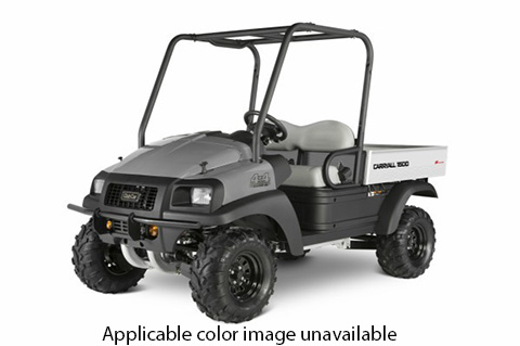 2018 Club Car Carryall 1500 4WD Gasoline in Gaylord, Michigan