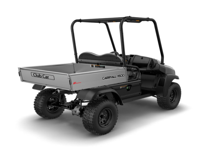 New 2018 club car carryall 1500 4wd gasoline utility for Lakeland motor vehicle and driver license services lakeland fl