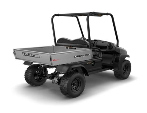 2018 Club Car Carryall 1500 4WD Gasoline in Aulander, North Carolina