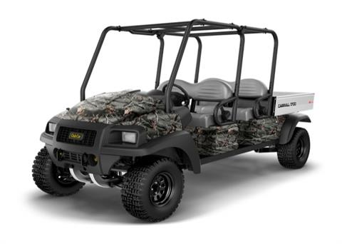 2018 Club Car Carryall 1700 4WD Gasoline in AULANDER, North Carolina
