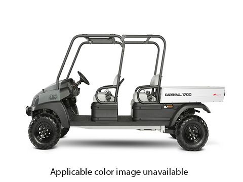 2018 Club Car Carryall 1700 SE 4WD Gasoline in AULANDER, North Carolina
