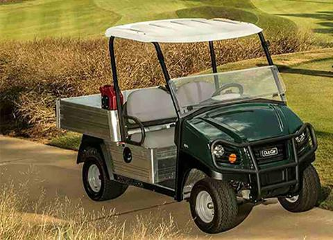 2018 Club Car Carryall 500 Turf Electric in Lakeland, Florida