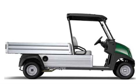 2018 Club Car Carryall 700 Turf Electric in Canton, Georgia