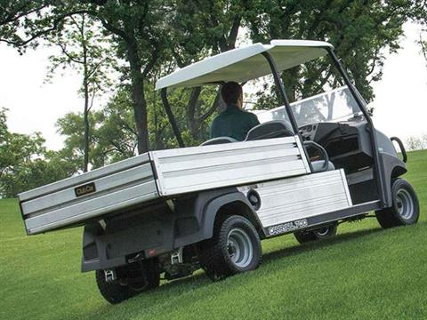 2018 Club Car Carryall 700 Turf Electric in Aulander, North Carolina