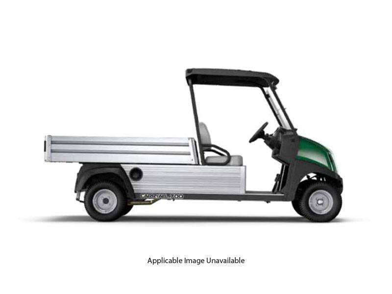2018 Club Car Carryall 700 Turf Gasoline in Otsego, Minnesota