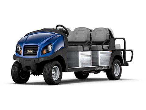 2018 Club Car Transporter Electric in Douglas, Georgia