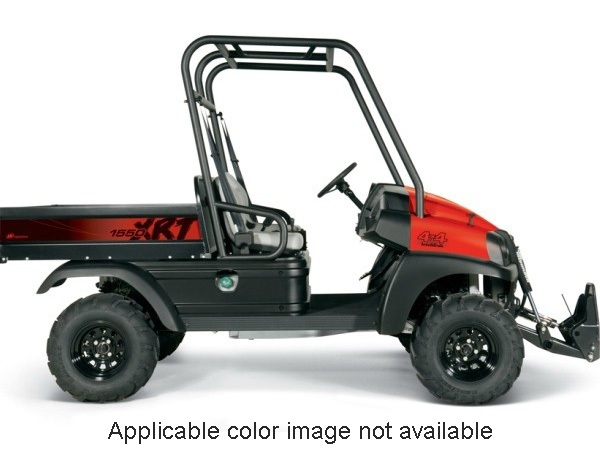 2018 Club Car XRT 1550 Diesel with IntelliTach in Otsego, Minnesota