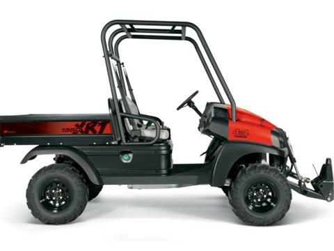 2018 Club Car XRT 1550 Diesel with IntelliTach in Lakeland, Florida