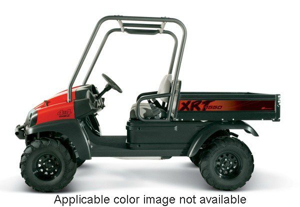 2018 Club Car XRT 1550 Gasoline in Lakeland, Florida