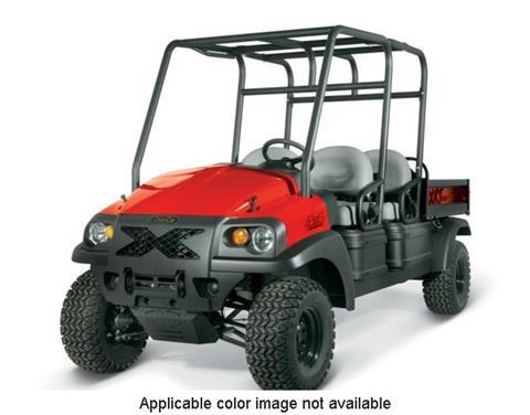 2018 Club Car XRT 1550 SE Diesel in Otsego, Minnesota