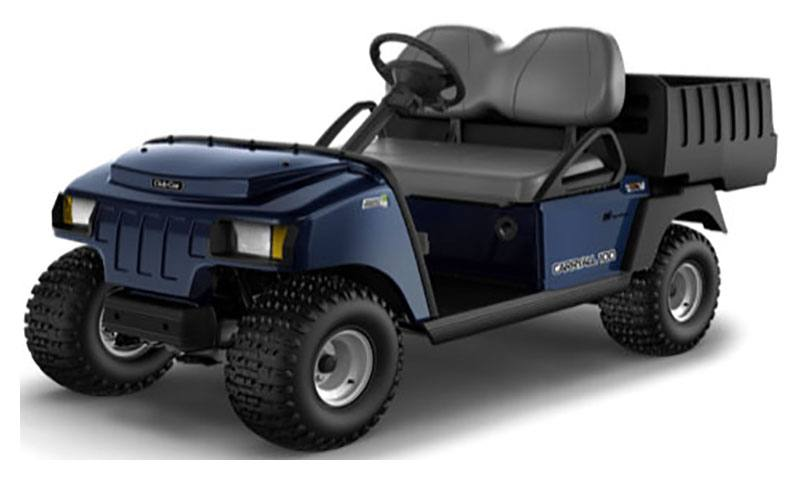 2019 Club Car Carryall 100 Electric in Kerrville, Texas - Photo 1