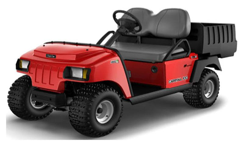 2019 Club Car Carryall 100 Gasoline in Otsego, Minnesota