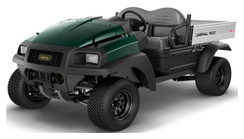 2019 Club Car Carryall 1500 2WD (Gas) in Kerrville, Texas