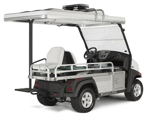 2019 Club Car Carryall 300 Ambulance Electric in Douglas, Georgia - Photo 5