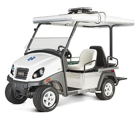 2019 Club Car Carryall 300 Ambulance Electric in Brazoria, Texas