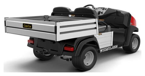 2019 Club Car Carryall 300 Electric in Kerrville, Texas