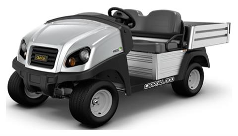 2019 Club Car Carryall 300 Electric in Aulander, North Carolina