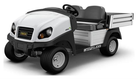 2019 Club Car Carryall 300 Electric in Aulander, North Carolina - Photo 1