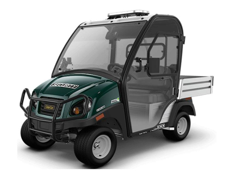 2019 Club Car Carryall 300 Security Electric in Lakeland, Florida