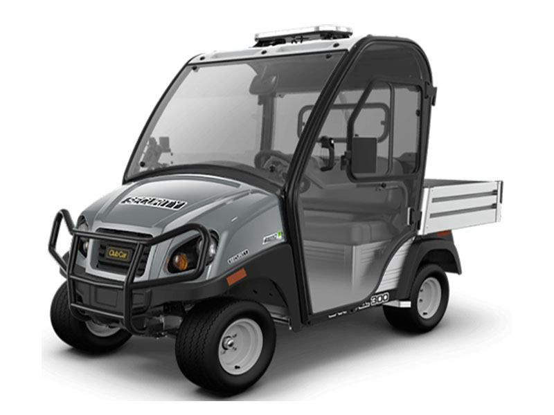 2019 Club Car Carryall 300 Security Electric in Aulander, North Carolina - Photo 1
