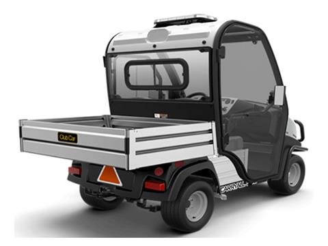 2019 Club Car Carryall 300 Security Electric in Lakeland, Florida - Photo 2