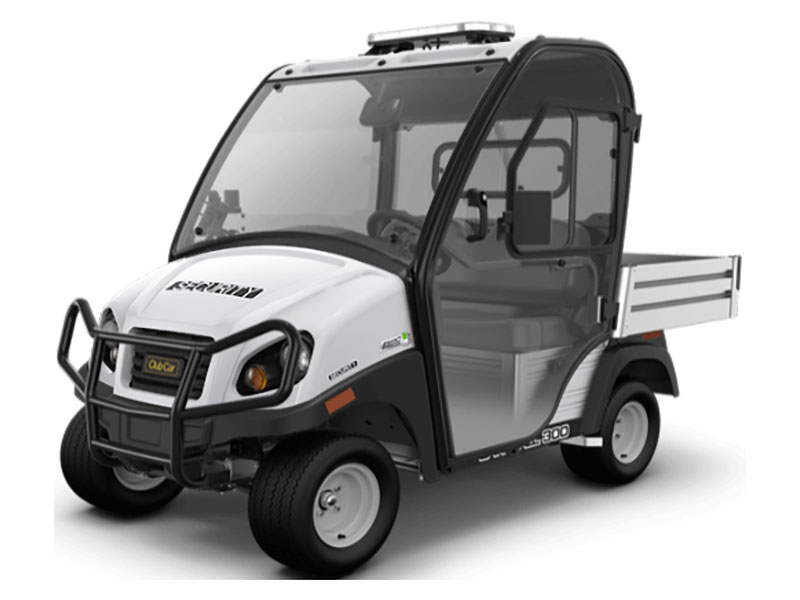 2019 Club Car Carryall 300 Security Electric in Bluffton, South Carolina - Photo 1