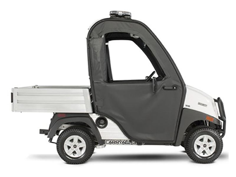 2019 Club Car Carryall 300 Security Electric in Lakeland, Florida - Photo 4
