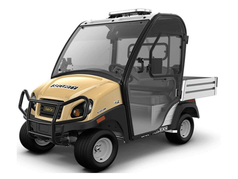 2019 Club Car Carryall 300 Security Gas in Kerrville, Texas - Photo 1